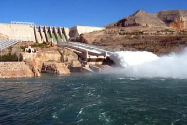 Hidrolik Enerji