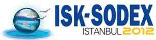 ISK - Sodex 2012 Soğutma Fuarı