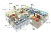Isı Geri Kazanımlı (Heat Recovery) VRF – VRV Sistemleri
