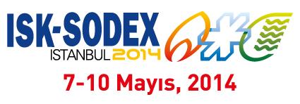 ISK SODEX 2014 Isıtma Soğutma Fuarı