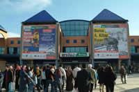 Photo of İHS Bursa 2014 Isıtma Soğutma Havalandırma Fuarı