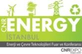 2017 CNR EXPO ENERGY İstanbul – Enerji ve Çevre Teknolojileri Fuarı