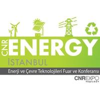 2017 CNR EXPO ENERGY İstanbul - Enerji ve Çevre Teknolojileri Fuarı