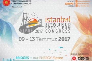 22. Dünya Petrol Kongresi ve Fuarı