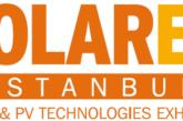 Solarex 2018 İstanbul – Uluslararası Güneş Enerjisi ve Teknolojileri Fuarı