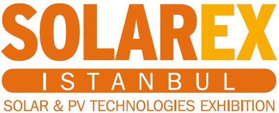 Solarex 2018 İstanbul - Uluslararası Güneş Enerjisi ve Teknolojileri Fuarı