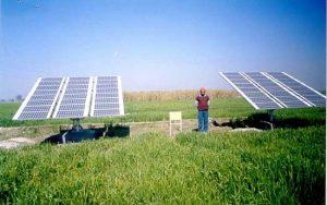 Güneş Enerjisi İleTarım