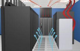 Veri Merkezlerinde Soğutma Otomasyonu Çözümü