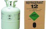 Soğutucu Akışkanlar - R12 (Freon 12)
