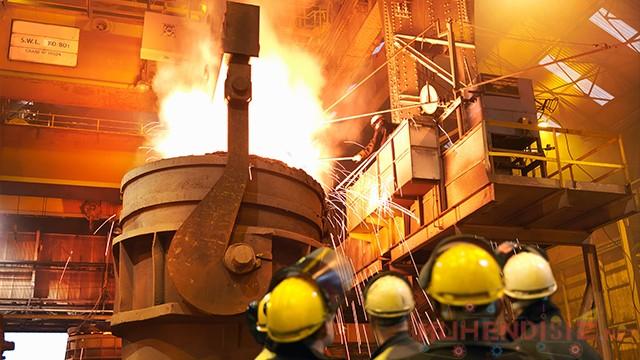 Photo of Ark Ocaklı Demir Çelik Tesisinde Enerji Balansı