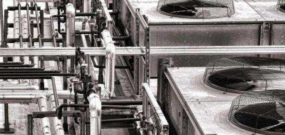 Endüstriyel Soğutma
