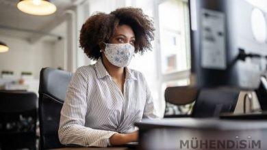 Ofis Çalışanları ve Koronavirüs