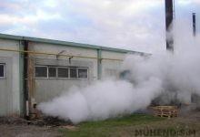 Flaş Buhar Kaçağı